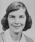 Marie E. Raines (Gym Teacher)