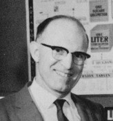 Raymond T. Byrne (Teacher)